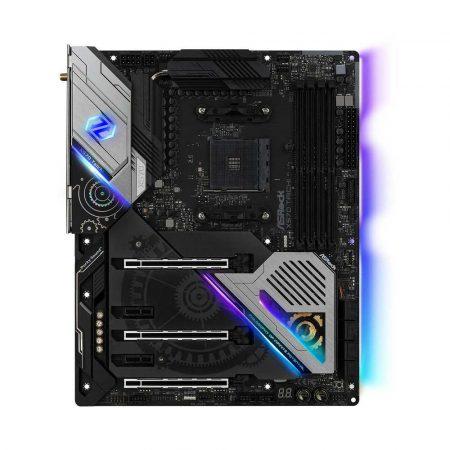 komputery 7 alibiuro.pl Pyta gwna Asrock 90 MXBA83 A0UAYZ AM4 4x DDR4 DIMM ATX CrossFireX SLI 32