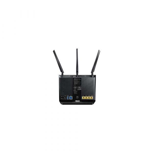komputery 7 alibiuro.pl Router ASUS RT AC68U 2 4 GHz 5 GHz 49
