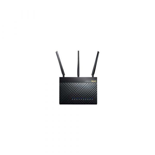 komputery 7 alibiuro.pl Router ASUS RT AC68U 2 4 GHz 5 GHz 51
