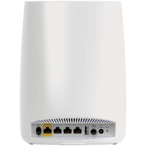 komputery 7 alibiuro.pl Router NETGEAR RBK50 100PES xDSL 2 4 GHz 5 GHz 93