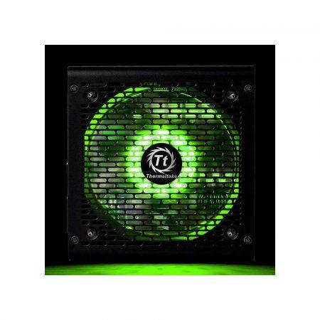 komputery 7 alibiuro.pl Zasilacz Thermaltake Smart BX1 RGB PS SPR 0650NHSABE 1 650 W Aktywne 120 mm 63
