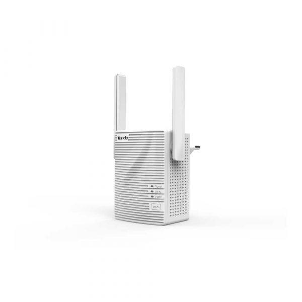 komunikacja i łączność 7 alibiuro.pl Repeater sieciowa WiFi Tenda A18 58
