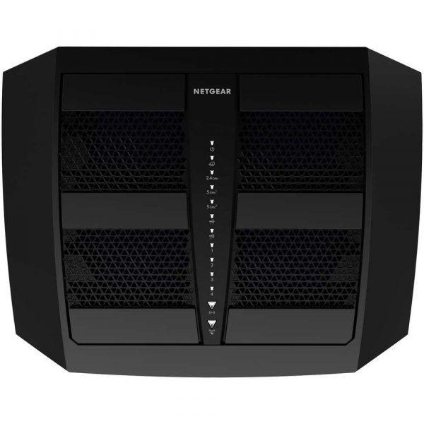 komunikacja i łączność 7 alibiuro.pl Router bezprzewodowy NETGEAR R8000P 100EUS xDSL 2 4 GHz 5 GHz 1