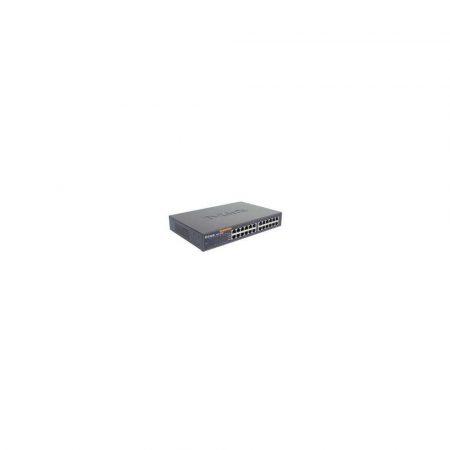 komunikacja i łączność 7 alibiuro.pl Switch D Link DES 1024D E 24x 10 100Mbps 85