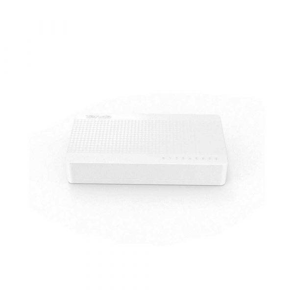 komunikacja i łączność 7 alibiuro.pl Switch Tenda S108 8x 10 100Mbps 32