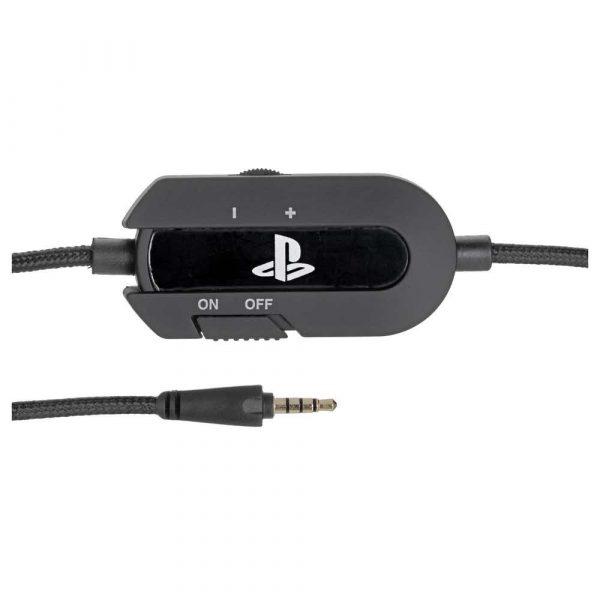 kontrolery 7 alibiuro.pl BIG BEN Stereo Gaming Headset do PS4 biay 50