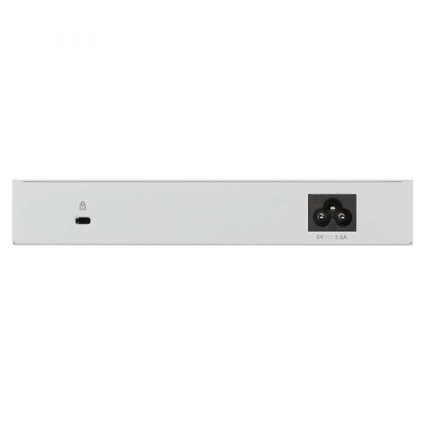 kontrolery access point 7 alibiuro.pl D Link DNH 100 Nuclias Connect Wireless Controller 1x Gbit LAN 1x USB 3.0 1x Micro SD Slot 40