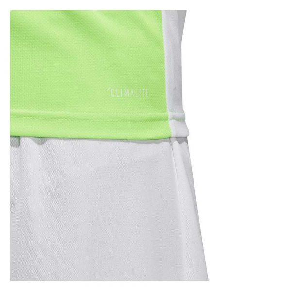koszulki 7 alibiuro.pl Koszulka adidas Entrada 18 JR limonkowa CE9758 9