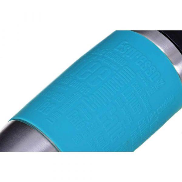 kubki termiczne 7 alibiuro.pl Kubek termiczny Tefal K3086114 360 ml Stal nierdzewna Tworzywo sztuczne kolor niebieski 87