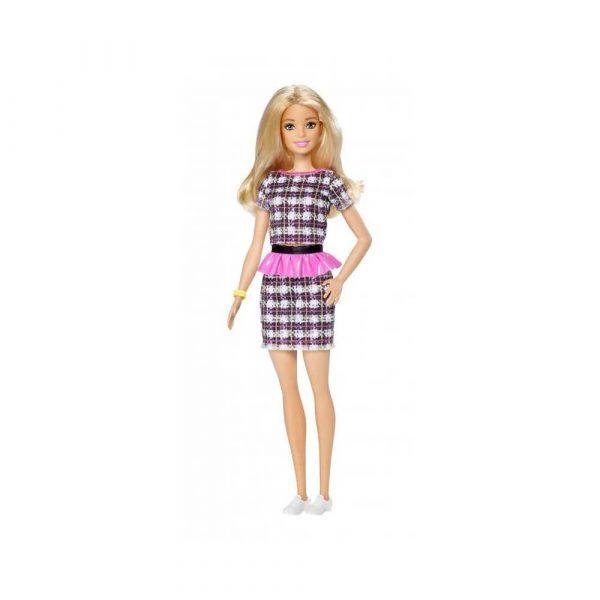 lalki i akcesoria 7 alibiuro.pl Lalka Barbie fashionistas MATTEL Barbie Fashionistas DYY88 Od 3 lat 19