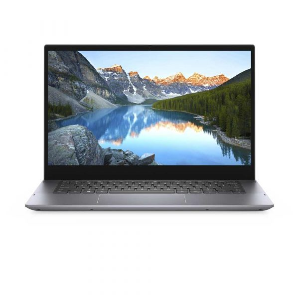 laptopy 7 alibiuro.pl Dell Inspiron 5400 2in1 i7 1065G7 14.0 Inch FHD Touch 12GB 512GB Iris FgrPr Backlit W10H Gray 1YCAR 1BWOS 4