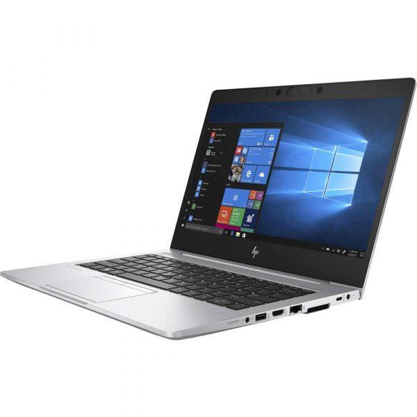 laptopy 7 alibiuro.pl HP EliteBook 735 G6 13 3 Inch FHD IPS R5 3500U 16GB NVMe512GB W10Pro 3Y 25