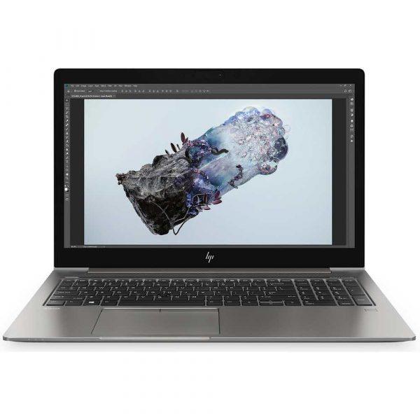 laptopy 7 alibiuro.pl HP Zbook 15u G6 i5 8265U 15 6 Inch FHD 8GB SSD256 WX3200 W10P 26