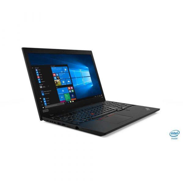 laptopy 7 alibiuro.pl Lenovo ThinkPad L590 i5 8265U 15 6 Inch MattFHD 250nit IPS 4GB DDR4 SSD256 NVMe UHD620 TPM 720p NoOS 3Y CI 94