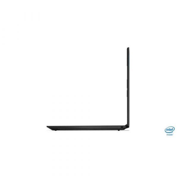 laptopy 7 alibiuro.pl Lenovo ideapad L340 17IRH Gaming i7 9750H 17.3 Inch FHD IPS AG 8GB DDR4 2400 512GB SSD NVMe GTX 1050 3GB NoOS 81LL00J7PB Granite Black 36