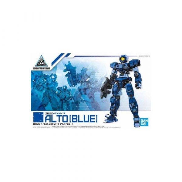 materiały biurowe 7 alibiuro.pl 30MM 1 144 eEXM 17 ALTO BLUE 45