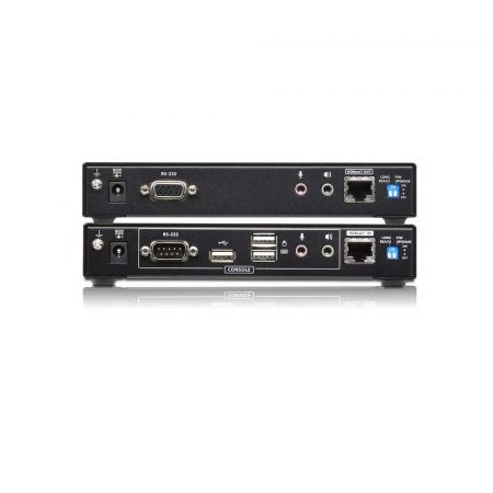 materiały biurowe 7 alibiuro.pl ATEN EXTENDER KVM CE624 AT G USB DVI DUAL VIEW HDBASET 2.0 1920 X 1200 100M 29