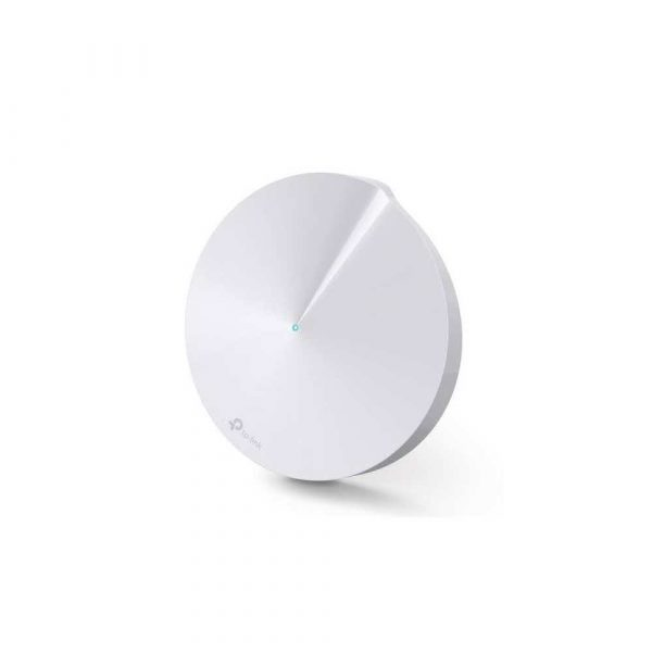 materiały biurowe 7 alibiuro.pl Access Point TP LINK DECO M5 1 PACK 400 Mb s 802.11 b g n 867 Mb s 802.11ac 58
