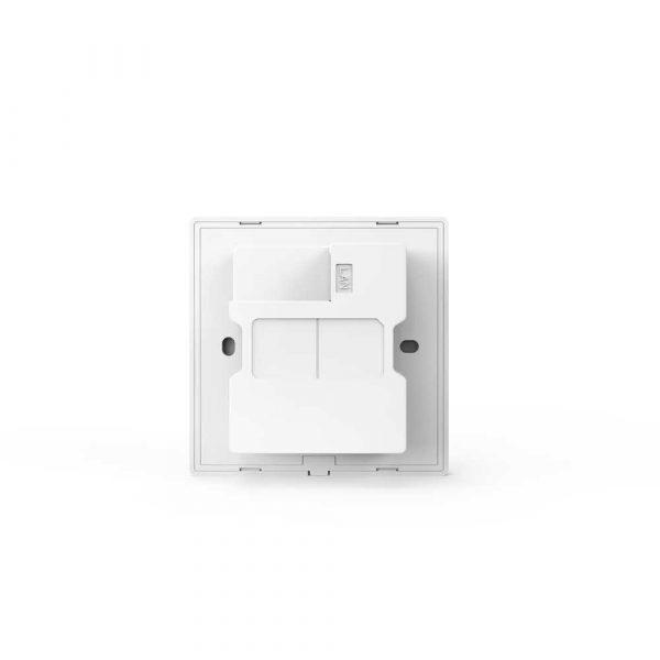 materiały biurowe 7 alibiuro.pl Access Point do montau ciennego Tenda W6 S IEEE 802.11 b g n 46