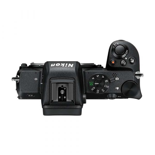 materiały biurowe 7 alibiuro.pl Aparat bezlusterkowy Nikon Z50 VOA050K004 APS C 55
