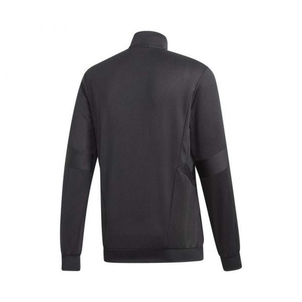 materiały biurowe 7 alibiuro.pl Bluza mska adidas Tiro 19 Training Jacket czarna D 26