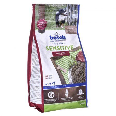 materiały biurowe 7 alibiuro.pl Bosch Sensitive Lamb and Rice 1kg 28