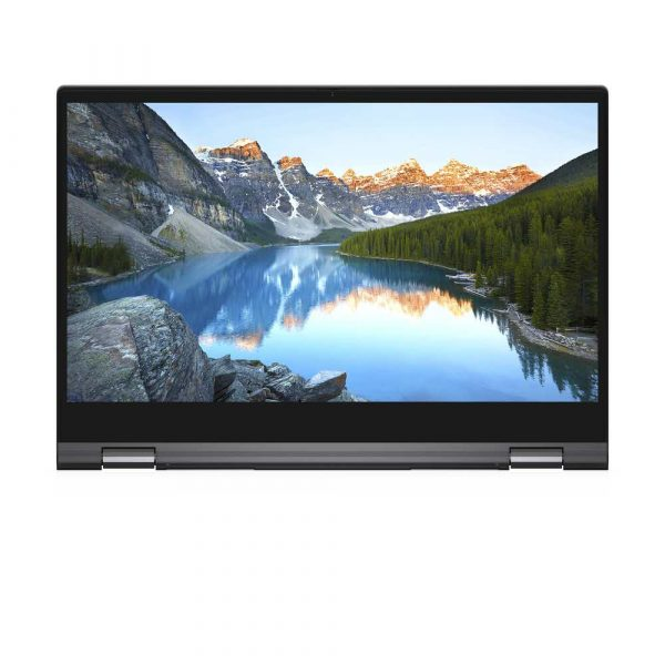 materiały biurowe 7 alibiuro.pl Dell Inspiron 5400 2in1 i7 1065G7 14.0 Inch FHD Touch 12GB 512GB Iris FgrPr Backlit W10H Gray 1YCAR 1BWOS 33