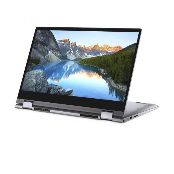materiały biurowe 7 alibiuro.pl Dell Inspiron 5400 2in1 i7 1065G7 14.0 Inch FHD Touch 12GB 512GB Iris FgrPr Backlit W10H Gray 1YCAR 1BWOS 46