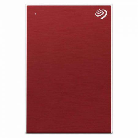 materiały biurowe 7 alibiuro.pl Dysk zewntrzny HDD Seagate Backup Plus Slim STHN2000403 2 TB 2.5 Inch USB 3.0 5400 obr min kolor czerwony 87