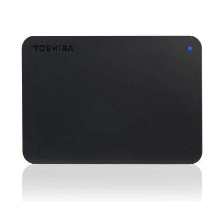 materiały biurowe 7 alibiuro.pl Dysk zewntrzny HDD Toshiba CANVIO BASICS HDTB420EK3AA 2 TB 2.5 Inch USB 3.0 5400 obr min kolor czarny 13