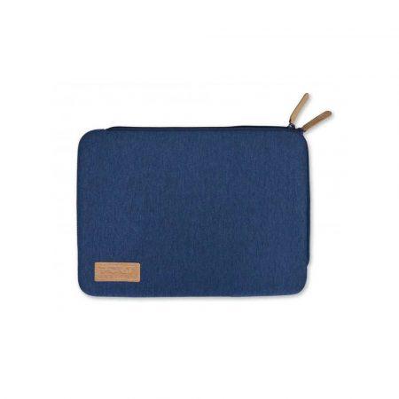 materiały biurowe 7 alibiuro.pl Etui na laptopa PORT DESIGNS Torino 140381 Sleeve 13 14 Inch neopren kolor niebieski 21
