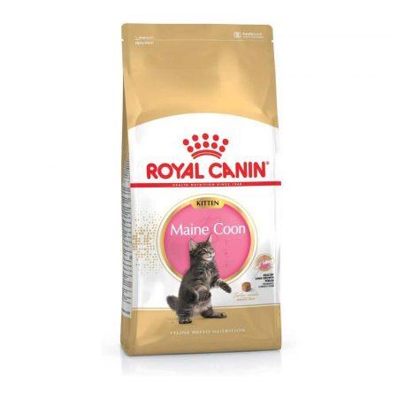 materiały biurowe 7 alibiuro.pl Karma Royal Canin FBN Kitten Maine Coon 4 kg 10