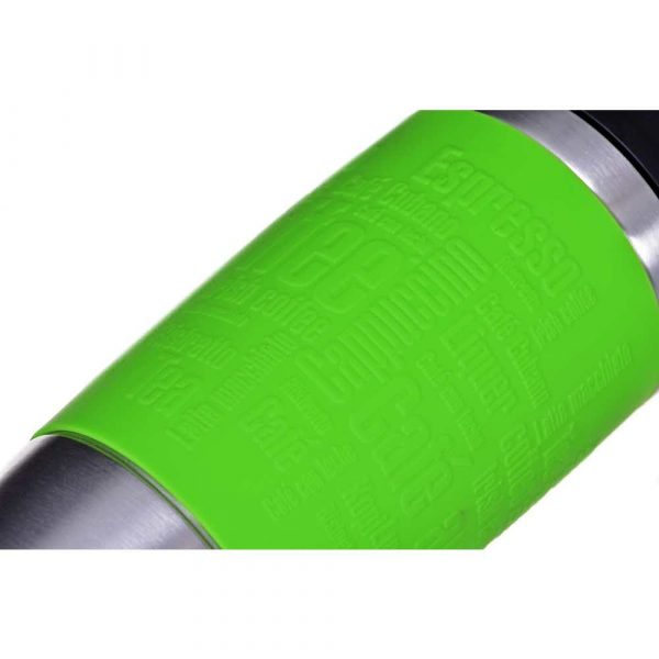 materiały biurowe 7 alibiuro.pl Kubek termiczny Tefal K3083114 360 ml Stal nierdzewna kolor zielony 28