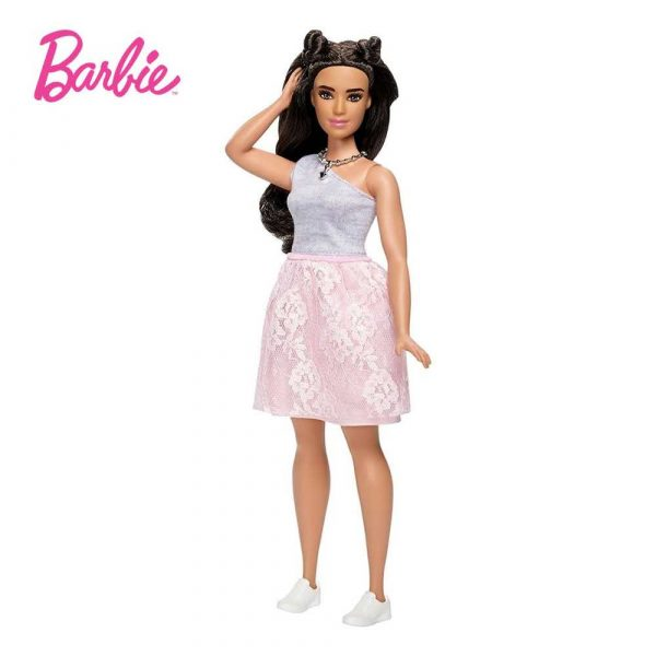 materiały biurowe 7 alibiuro.pl Lalka Barbie fashionistas MATTEL Barbie Fashionistas DYY95 Od 3 lat 52