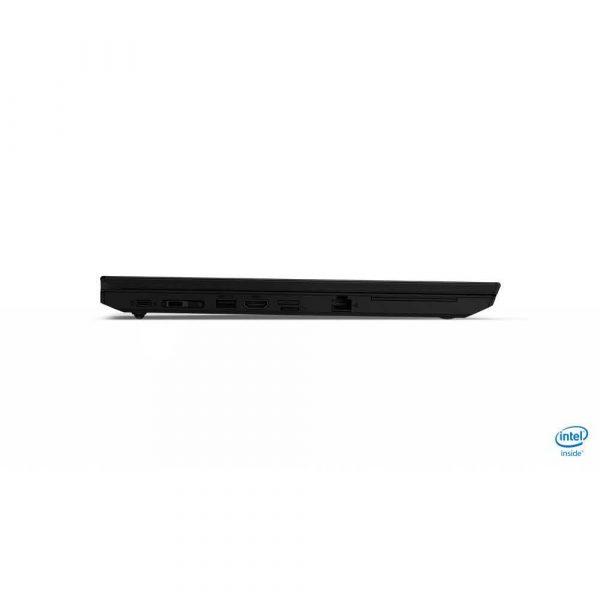 materiały biurowe 7 alibiuro.pl Lenovo ThinkPad L590 i5 8265U 15 6 Inch MattFHD 250nit IPS 4GB DDR4 SSD256 NVMe UHD620 TPM 720p NoOS 3Y CI 75