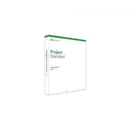 materiały biurowe 7 alibiuro.pl Microsoft Project Standard 2019 1 stan. Wieczysta Wersja pudekowa zdrapka z kluczem aktywacyjnym Komercyjna Polska 32 Bit 54