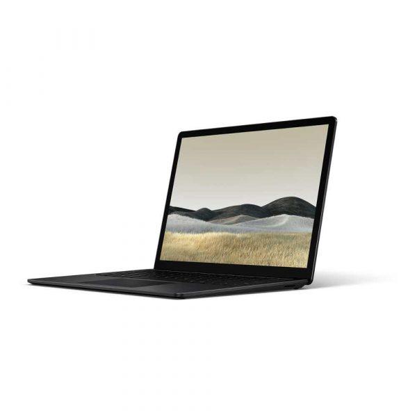 materiały biurowe 7 alibiuro.pl Microsoft Surface Laptop 3 i7 1065G7 13 5 Inch 16GB 1TB Iris Plus W10P Commercial Black PLJ 00008 84