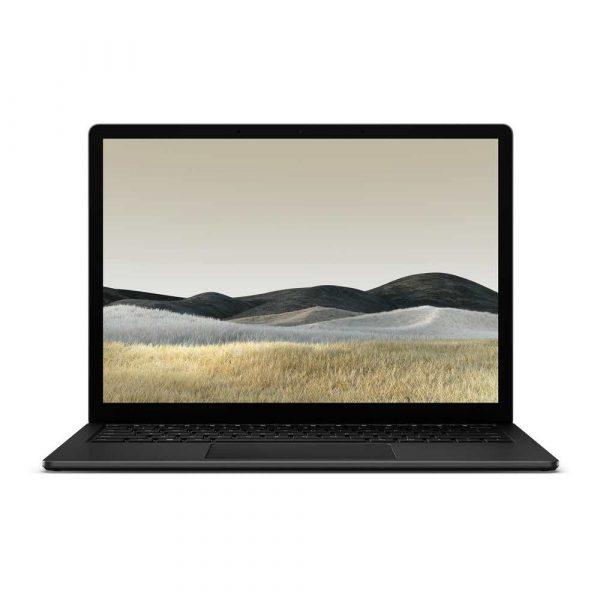 materiały biurowe 7 alibiuro.pl Microsoft Surface Laptop 3 i7 1065G7 13 5 Inch 16GB 1TB Iris Plus W10P Commercial Black PLJ 00008 99