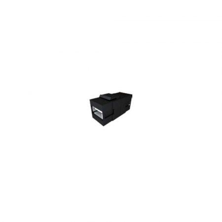 materiały biurowe 7 alibiuro.pl Modu Keystone Bachmann 917.120 USB 2.0 kolor czarny 33