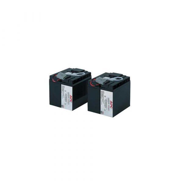 materiały biurowe 7 alibiuro.pl Modu bateryjny APC RBC55 44