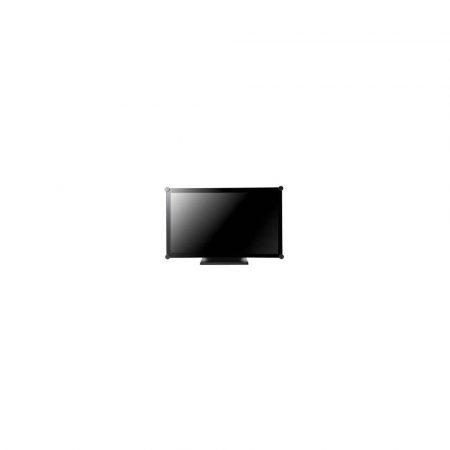 materiały biurowe 7 alibiuro.pl Monitor AG Neovo TX 22 22 Inch TFT FullHD 1920x1080 VGA kolor czarny 48