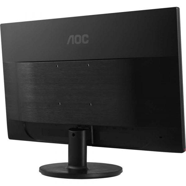 materiały biurowe 7 alibiuro.pl Monitor AOC G2260VWQ6 21 5 Inch TN FullHD 1920x1080 DisplayPort HDMI VGA kolor czarny 10