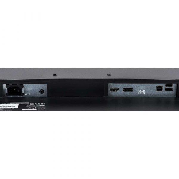 materiały biurowe 7 alibiuro.pl Monitor IIYAMA G Master Red Eagle GB2760HSU B1 27 Inch TN FullHD 1920x1080 DisplayPort HDMI kolor czarny 79