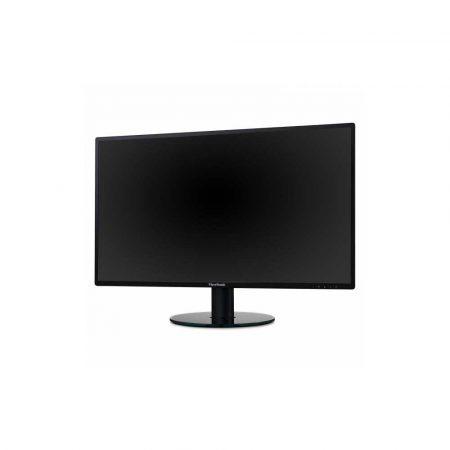 materiały biurowe 7 alibiuro.pl Monitor VIEWSONIC VA2719 2K SMHD 27 Inch IPS 2560x1440 DisplayPort HDMI kolor czarny 75