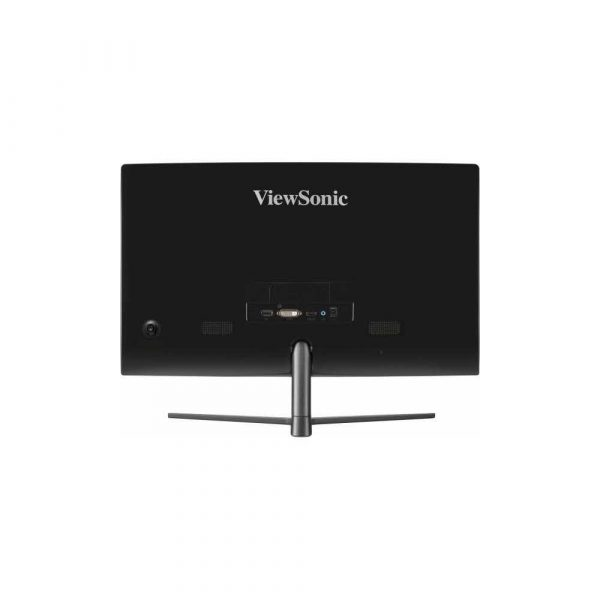 materiały biurowe 7 alibiuro.pl Monitor VIEWSONIC VX2458 c mhd 24 Inch TFT FullHD 1920x1080 DisplayPort HDMI kolor czarny 11