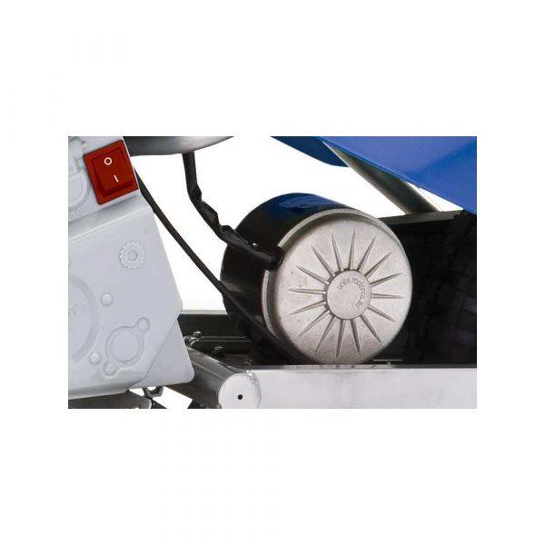 materiały biurowe 7 alibiuro.pl Motor elektryczna Razor Mx 350 Dirt Bike 15189040 kolor granatowy 6