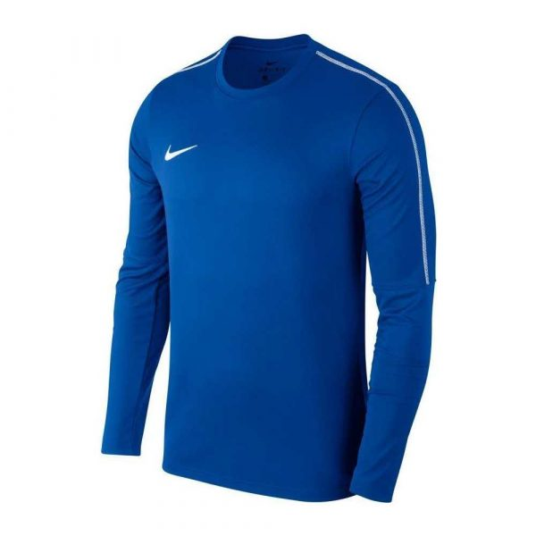 materiały biurowe 7 alibiuro.pl Nike JR Park 18 Crew Top Training Bluza 463 29