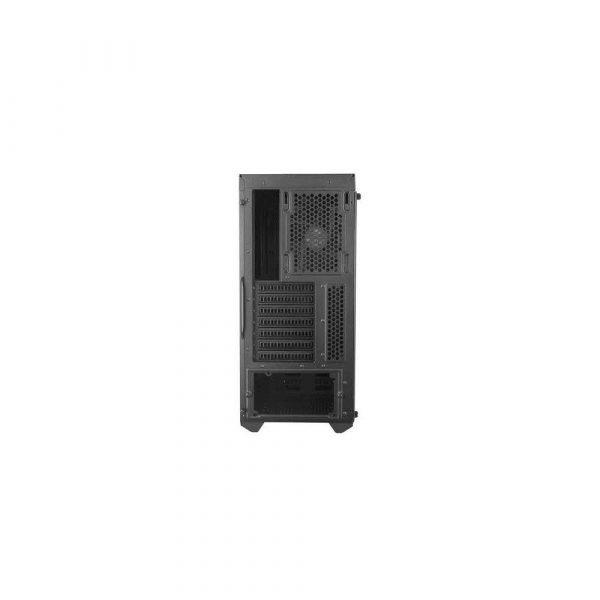 materiały biurowe 7 alibiuro.pl Obudowa Cooler Master Masterbox MB600L Blue MCB B600L KA5N S01 ATX Micro ATX Mini ATX kolor czarny 92