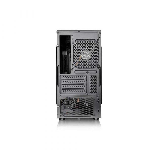materiały biurowe 7 alibiuro.pl Obudowa Thermaltake Versa H13 CA 1D3 00S1NN 00 Micro ATX Mini ITX kolor czarny 77