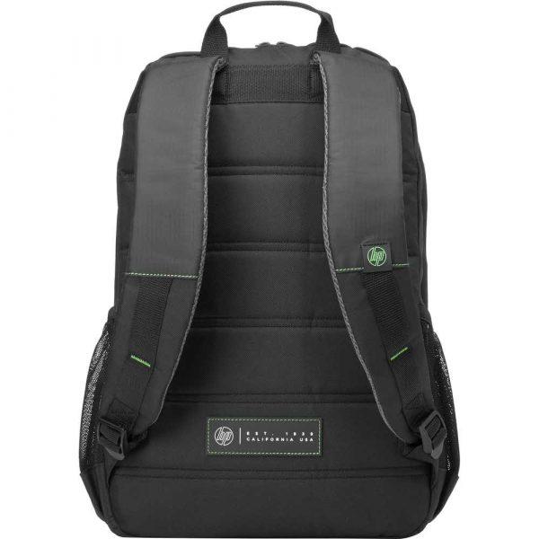 materiały biurowe 7 alibiuro.pl Plecak HP 15.6 Active Black Backpack 14